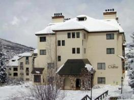 Отель Charter at Beaver Creek