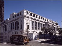 Отель The Ritz Carlton San Francisco
