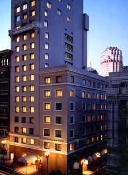 Отель Campton Place Hotel