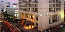 Отель Grand Hyatt San Francisco