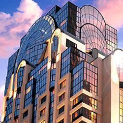 Отель Marriott San Francisco