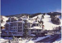 Отель Beaver Creek Lodge
