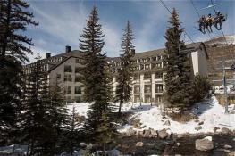 Отель Vail Cascade Resort & Spa Vail