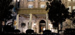 Отель The Hay-Adams