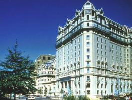 Отель Intercontinental The Willard Washington D.C.
