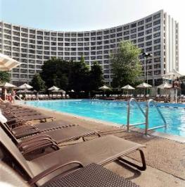 Отель Hilton Washington Hotel