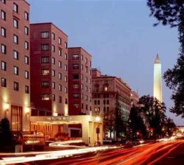 Отель Capital Hilton Hotel