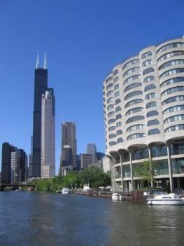 Отель Hotel Monaco Chicago
