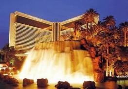 Отель Mirage Resort and Casino