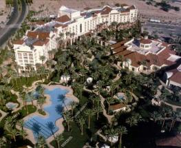 Отель JW MARRIOTT LAS VEGAS RESORT, SPA & GOLF