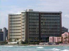 Отель SHERATON WAIKIKI - Гонолулу