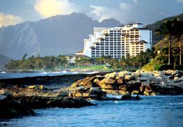 Отель JW Marriott Ihilani Resort and Spa - Гонолулу