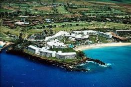 Отель Sheraton Maui