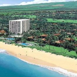 Отель Royal Lahaina Resort