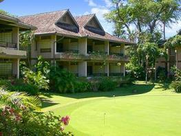 Отель Napili Kai Beach Resort