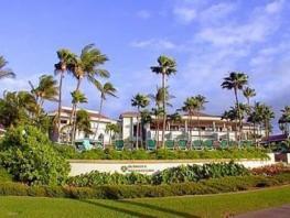 Отель Wailea Marriott an Outrigger Resort