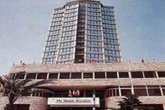 Отель SHALOM - Иерусалим