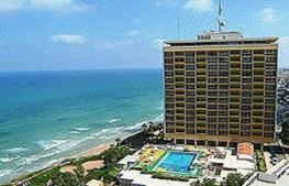 Отель THE SEASONS