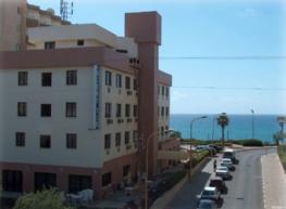 Отель GINOT YAM
