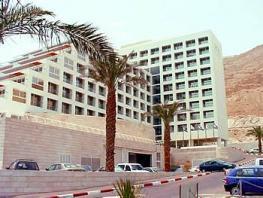 Отель ISROTEL DEAD SEA