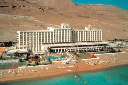 Отель Sheraton Moriah Dead Sea