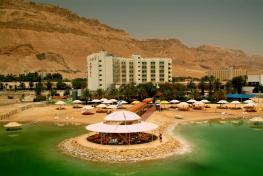 Отель Lot Hotel Dead Sea