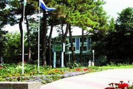 Пансионат-гостиница Геленджик