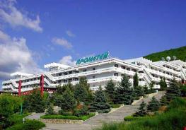 Санаторий-отель Прометей
