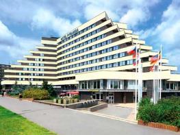 Отель PYRAMIDA