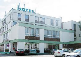 Отель GOLF - Прага
