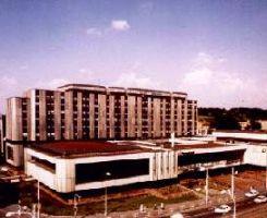 Отель Olsanka