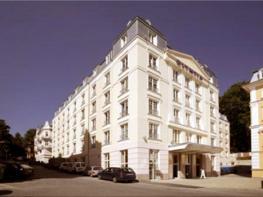 Отель OLYMPIA