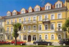 Отель Dr. Adler