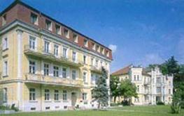 Отель Rubeska