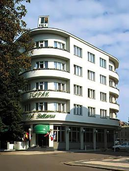 Отель Bellevue-Tlapak