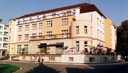 Отель Libensky