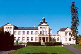 Отель Zamecek