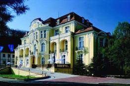 Отель Kamenne Lazne