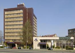 Отель Harmony Club Hotel Ostrava