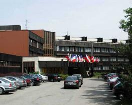 Отель Myslivna