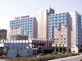 Отель Voronez 1