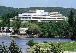 Отель Santon