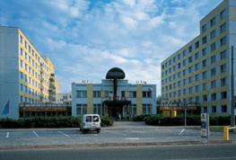 Отель Harmony Club Hotel Pardubice