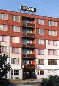 Отель Milotel