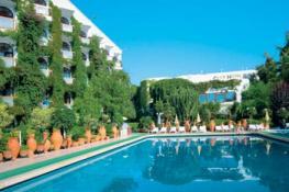 Отель NEW CLUB HOTEL SERA