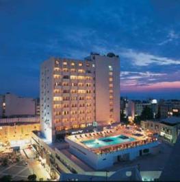Отель Best Western Khan