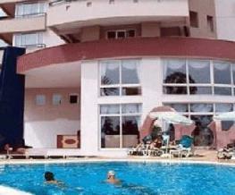 Отель Rivera Suite