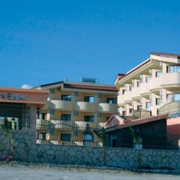 Отель Vega