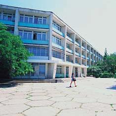 Санаторий «Полтава»