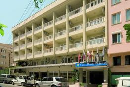 Отель SUN MARIS
